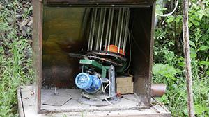 poligon tragere Campulung Moldovenesc Suceava, Cursuri Tragere